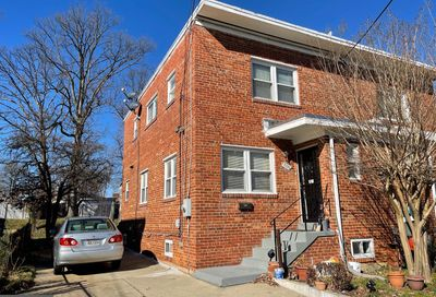 8334 Navahoe Drive Silver Spring MD 20903
