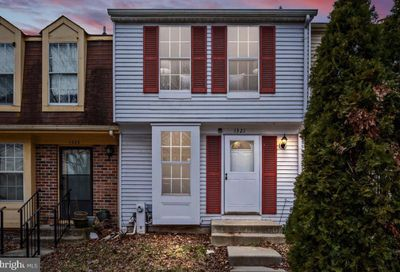 1321 E Spring Meadow Court Edgewood MD 21040