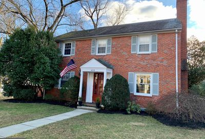 633 Yarmouth Road Baltimore MD 21286