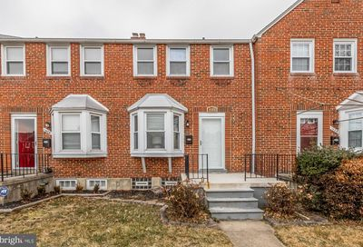 1606 Hardwick Road Towson MD 21286