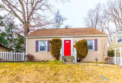 10610 S Dunmoor Drive Silver Spring MD 20901