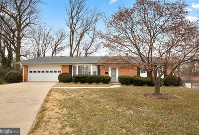 2725 Woodedge Road Silver Spring MD 20906