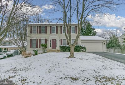 13806 Pleasant View Drive Bowie MD 20720