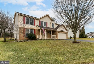 3607 Fishers Hill Court Fairfax VA 22033