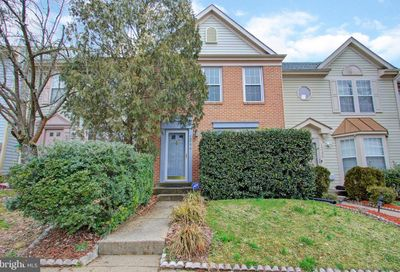 1244 Travis View Court Gaithersburg MD 20879