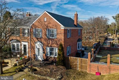 426 Chumleigh Road Baltimore MD 21212