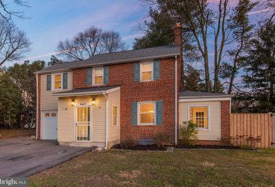 9607 Hastings Drive Silver Spring MD 20901