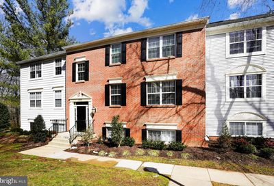 12008 Golf Ridge Court 301 Fairfax VA 22033