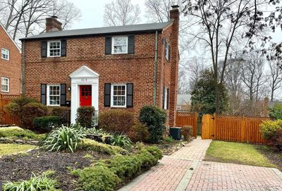 2618 Spencer Road Chevy Chase MD 20815