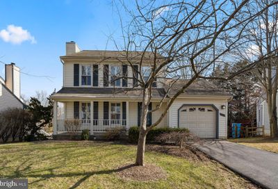 3 Parson Grove Court Olney MD 20832