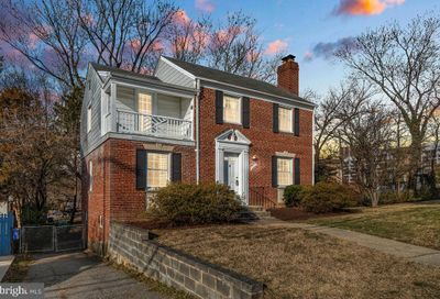 1626 Oakview Drive Silver Spring MD 20903