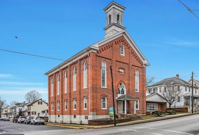 25 S College Street Myerstown PA 17067