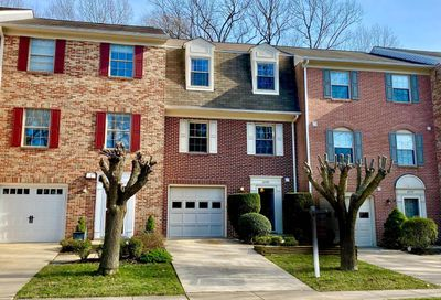 6705 Sunset Woods Court Burke VA 22015