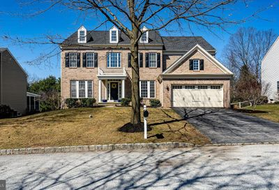 155 Magnolia Drive Chester Springs PA 19425