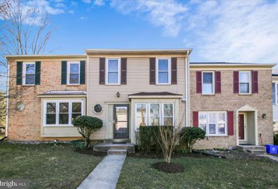 19102 Kinglet Place Gaithersburg MD 20879
