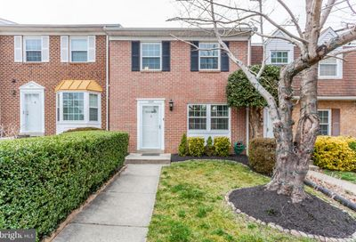 1005 Travis Lane Gaithersburg MD 20879