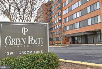 4390 Lorcom Lane 406 Arlington VA 22207