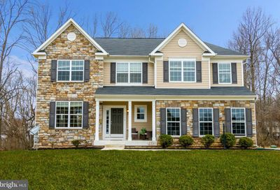 3124 Persimmon Tree Court Woodstock MD 21163