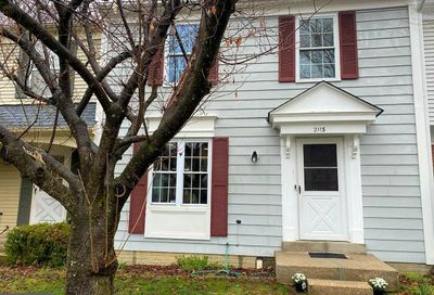2113 Carriage Square Place Silver Spring MD 20906