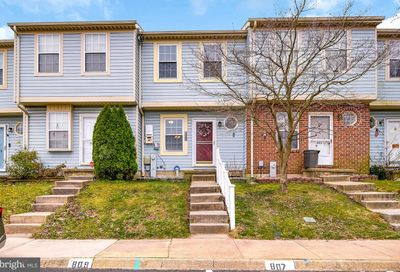 805 W Spring Meadow Court Edgewood MD 21040
