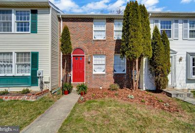 10817 Sir Barton Circle Damascus MD 20872