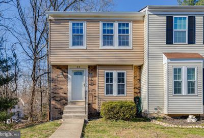 24 Long Green Court Silver Spring MD 20906