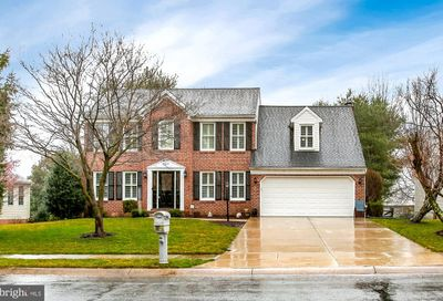 307 Fox Hound Court Bel Air MD 21015
