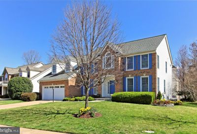 21381 Clappertown Drive Ashburn VA 20147