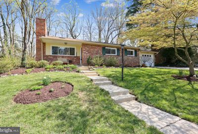 7805 Winterberry Place Bethesda MD 20817