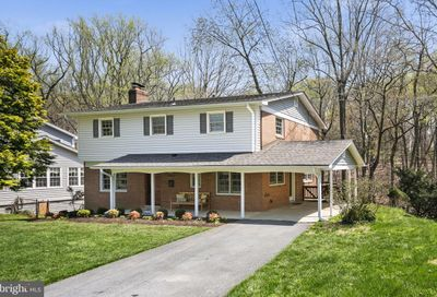 10615 Meadowhill Road Silver Spring MD 20901