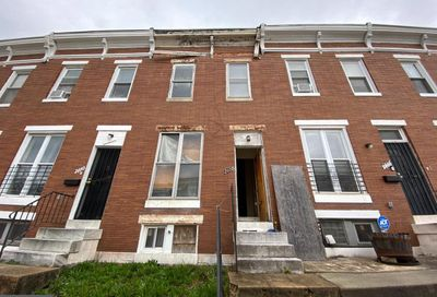2408 Lauretta Avenue Baltimore MD 21223