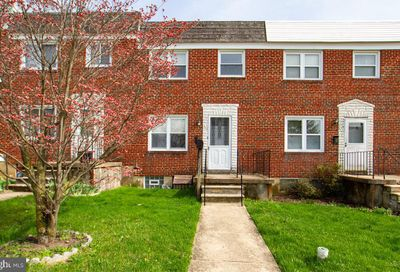 1133 Deanwood Road Baltimore MD 21234