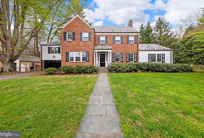 5801 Kirkside Drive Chevy Chase MD 20815