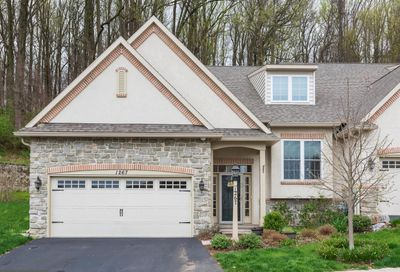 1267 S Red Maple Way Downingtown PA 19335