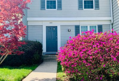 2622 Tabiona Circle Silver Spring MD 20906