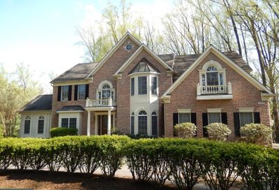 909 Hillstead Drive Lutherville Timonium MD 21093