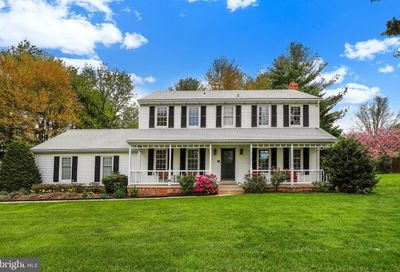 8117 Overlook Drive Frederick MD 21702