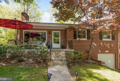 411 Greenbrier Drive Silver Spring MD 20910