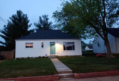 2606 Millvale Avenue District Heights MD 20747