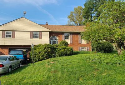 3808 Wilberta Street Olney MD 20832