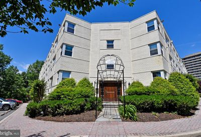 7034 Strathmore Street 305 Chevy Chase MD 20815