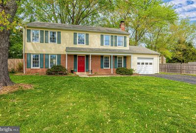 17405 Chiswell Road Poolesville MD 20837