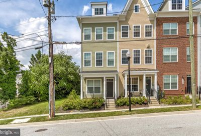 9 Willow Avenue Towson MD 21286