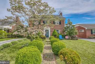 3 Gorsuch Road Lutherville Timonium MD 21093
