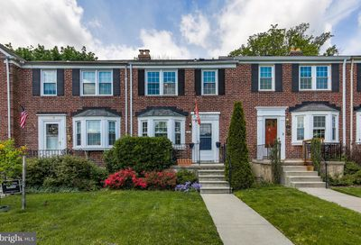 307 Old Trail Road Baltimore MD 21212