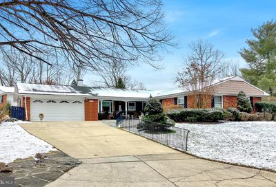 13913 Broomall Lane Silver Spring MD 20906