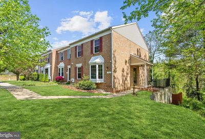13 Courtwood Drive Pikesville MD 21208