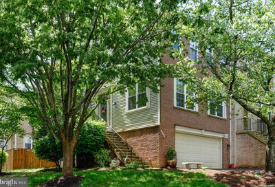 6267 Taliaferro Way Alexandria VA 22315