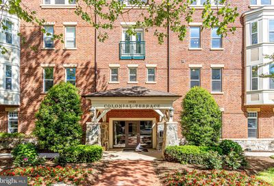 1633 N Colonial Terrace 207 Arlington VA 22209