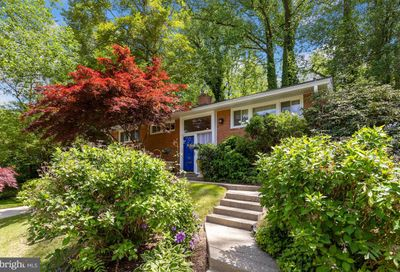 6008 Southport Drive Bethesda MD 20814